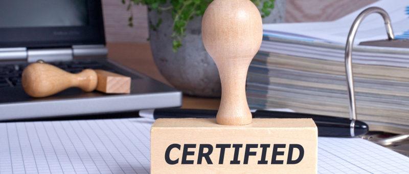 Externe ISO Audit