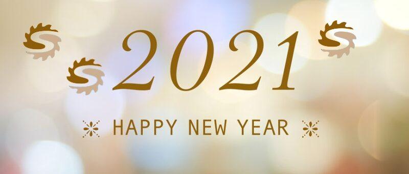 2021 alweer in zicht